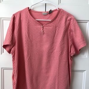 Bundle - Two North Crest T-shirts